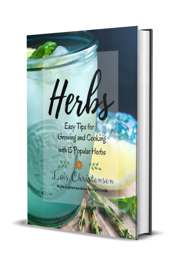 Herbs Ebook